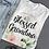 Thumbnail: Blessed Grandma T-Shirt
