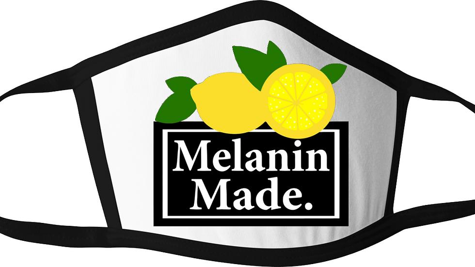 Melanin Made Mask