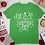 Thumbnail: Lit As A Christmas Tree T-Shirt