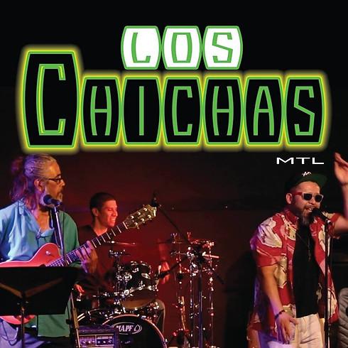 Los chichas (musique Latine festive!)
