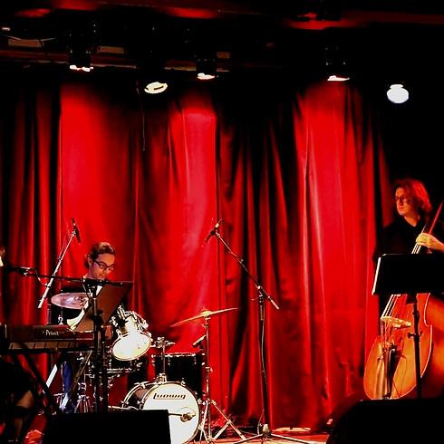 Jazz entre amis avec Guillaume Lefebvre