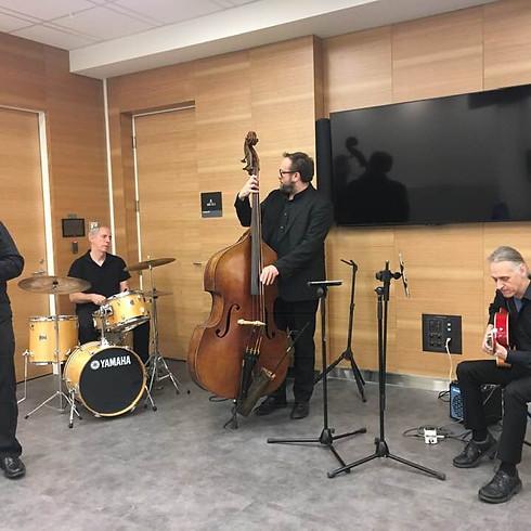 Cardinal Trio!