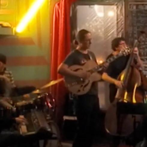Lechasseur Band