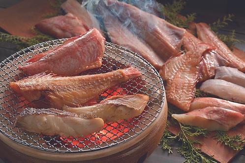 一汐魚食べ比べセット