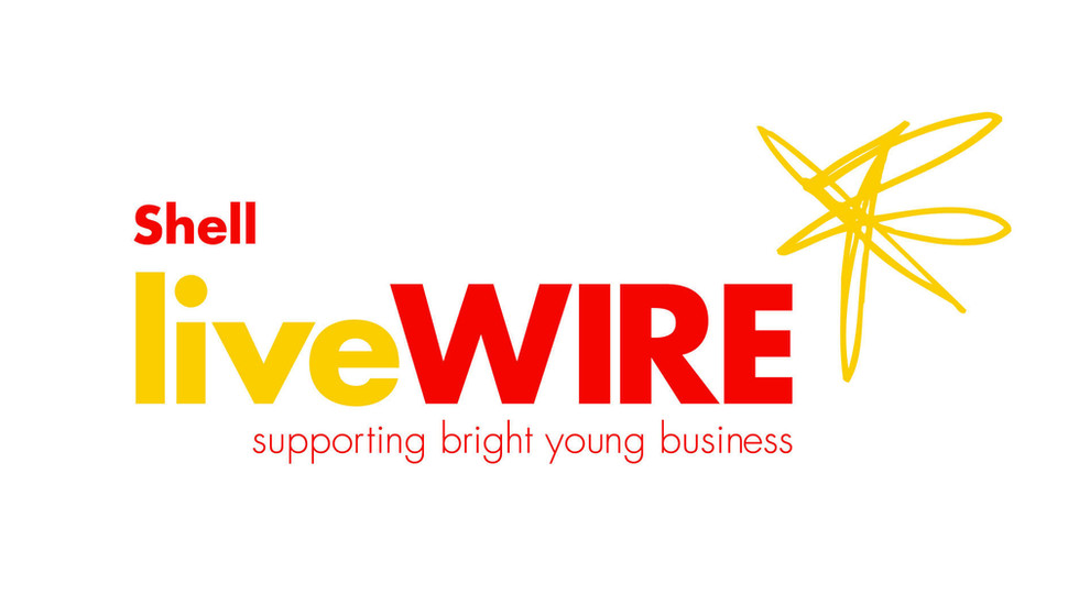 On the Shortlist! Shell LiveWIRE Smarter Future Award