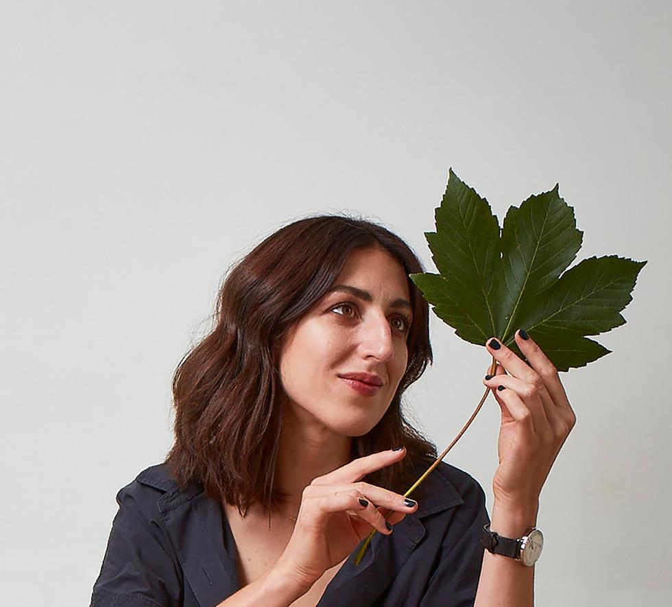 BIOHM's Oksana Bondar is London's 'Design Insider'