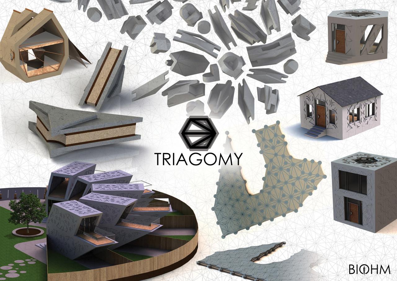 Triagomy - image 2 s