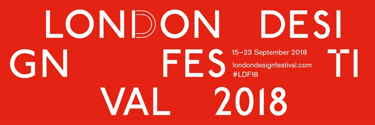 Biohm at the London Design Festival, 15-23 Sept 2018