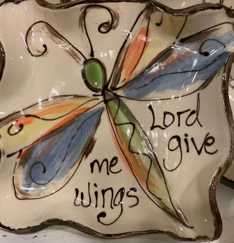 312 dragonfly