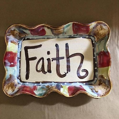 Dessert tray FaithH