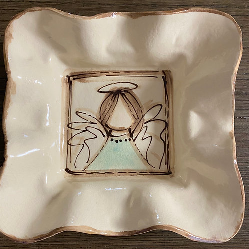 Small condiment bowl Angel ser