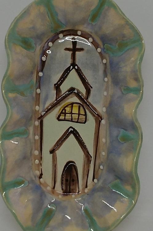 Mint dish church