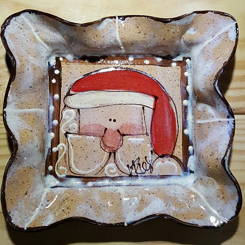 square plate santa bc