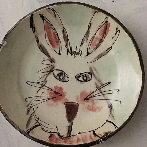 Salad pl bunny