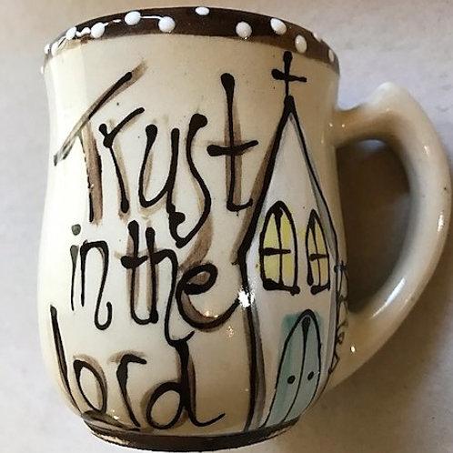 mug church Trust