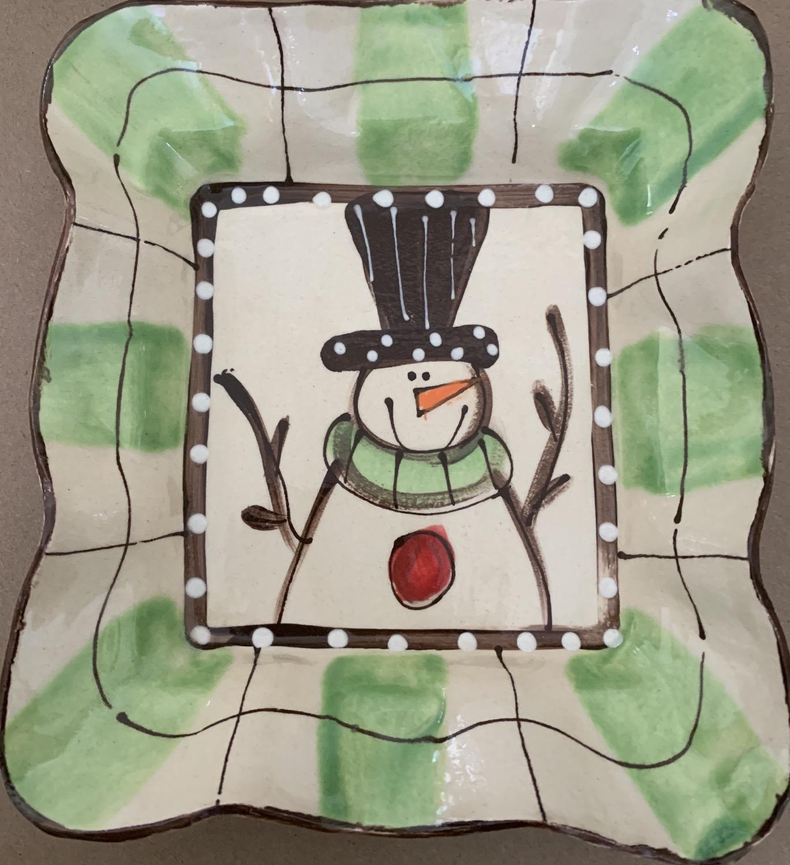 102 snowman gw