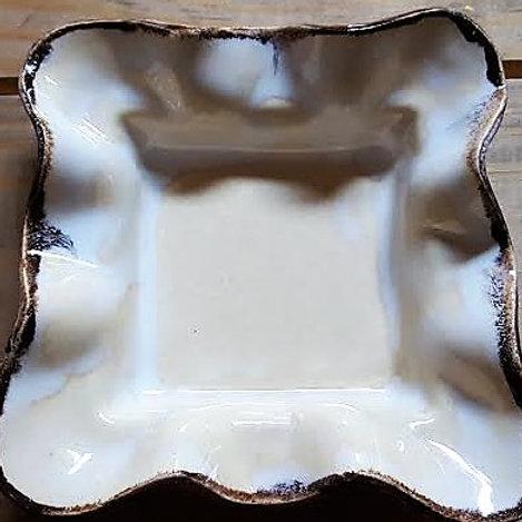 Square dish pln mag