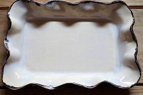 Dessert Plate pln mag