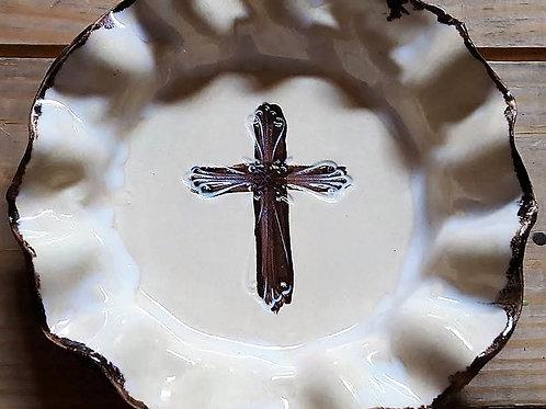 round dish cr mag