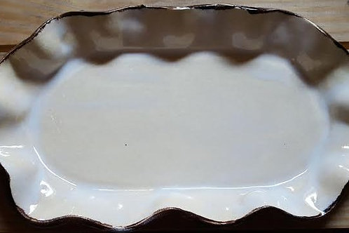 Medium oval tray pln mag
