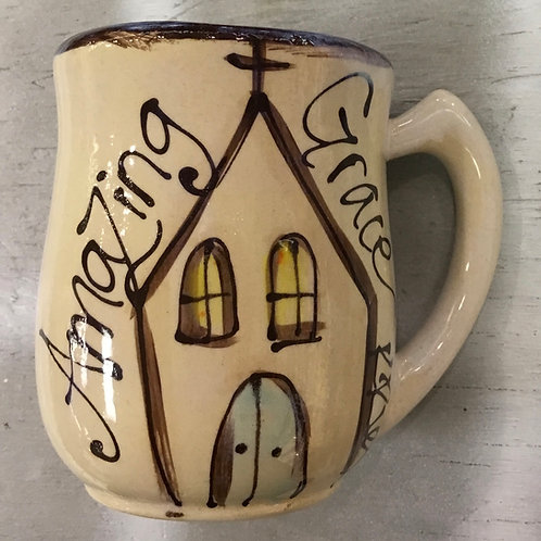 mug church amazing grace
