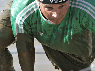 Can I Survive A Spartan Race?