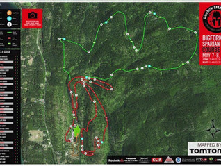 Montana Spartan Beast 2016 (Race Review)