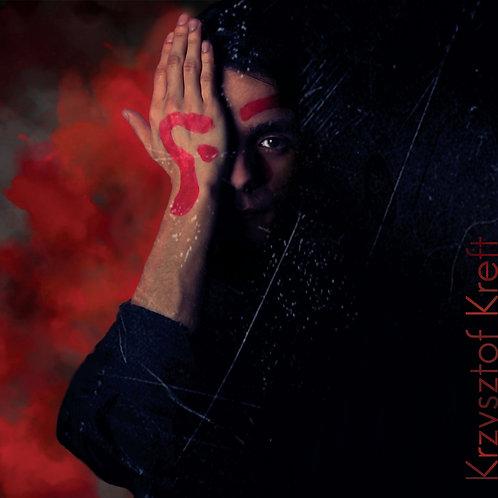"""""""W Niemym Kinie"""", album CD"""