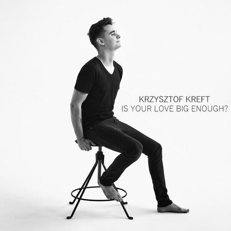 Is Your Love Big Enough - okładka singla