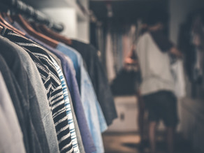 Wardrobe Shopping That Doesn't Break the Bank