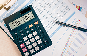Time to Schedule Your Next Tax Planning Session