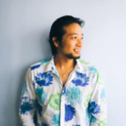 George Nagata 永田ジョージ