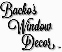 Business Spotlight - BACKO'S WINDOW DECOR
