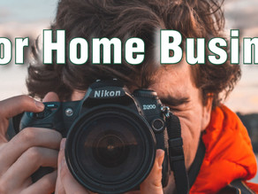 Tips for Home Businesses