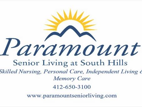 Paramount Senior Living at South Hills