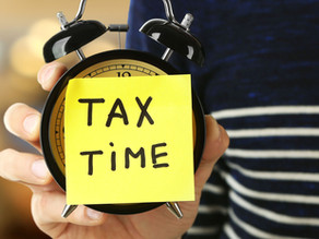 4 Ways to Make Sure Your Tax Return Doesn't Get Delayed