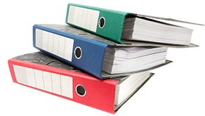 Organized Business Records Save Time and Money