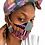 Thumbnail: African Print Turban & Mask