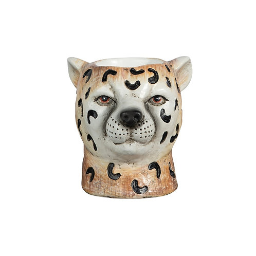 Penholder Decoration Cheetah