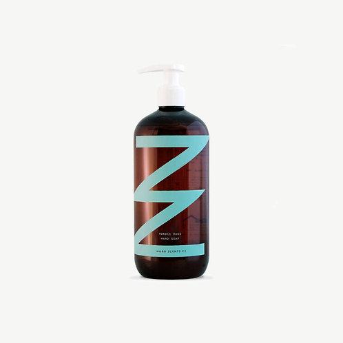 NORDIC MUSK HAND SOAP
