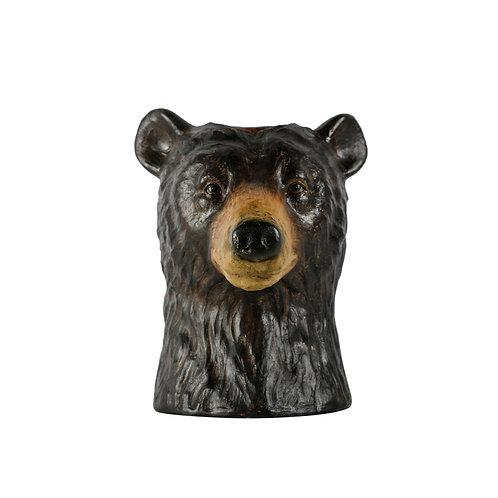 Vase Bear
