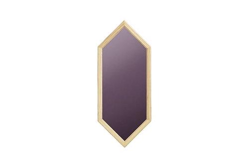 Lust Mirror Small Purple