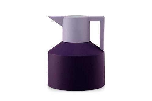 Geo Vacuum Jug Purple