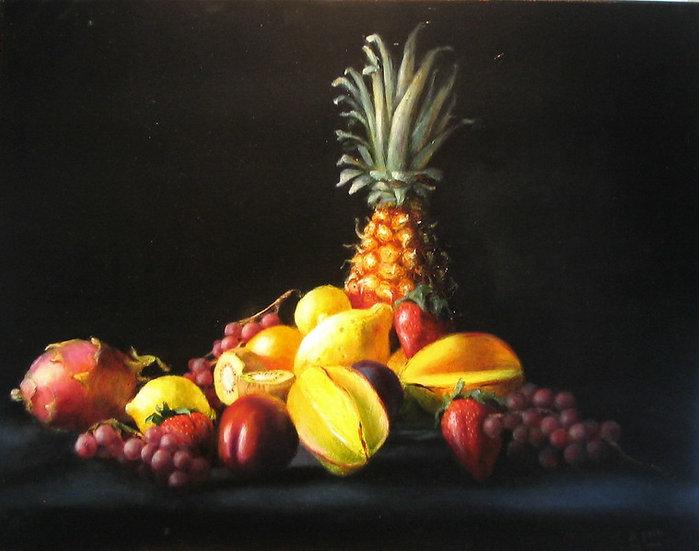 Viva Pineapple