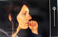 Portrait Izabella Orzelski