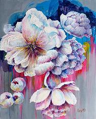 Floral Izabella Orzelski