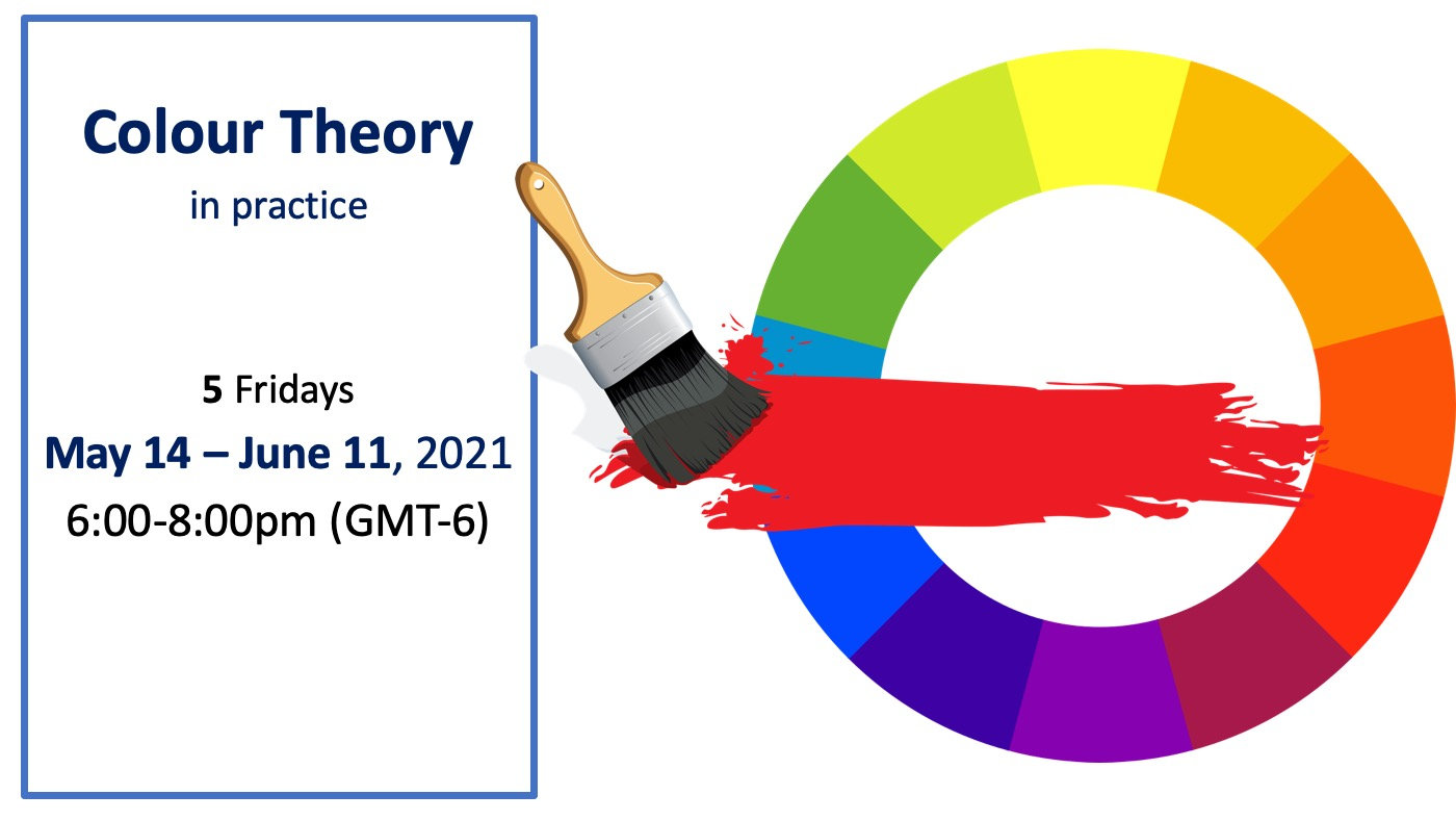 Colour Theory In Practice