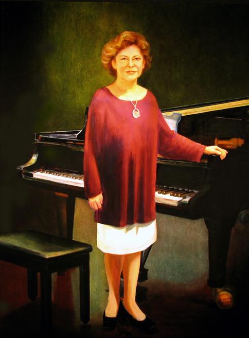 Isobel Rolston