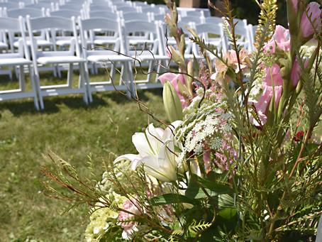 Spring, Summer, & Fall 2019 Weddings!
