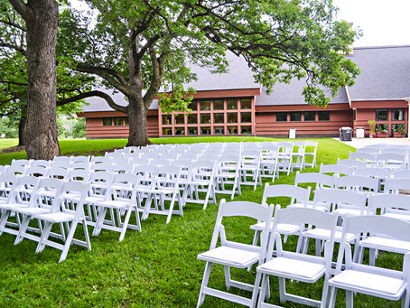 Wedding Chairs 101